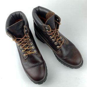 Timberland Premium Waterproof Boots 6 inch 6765R